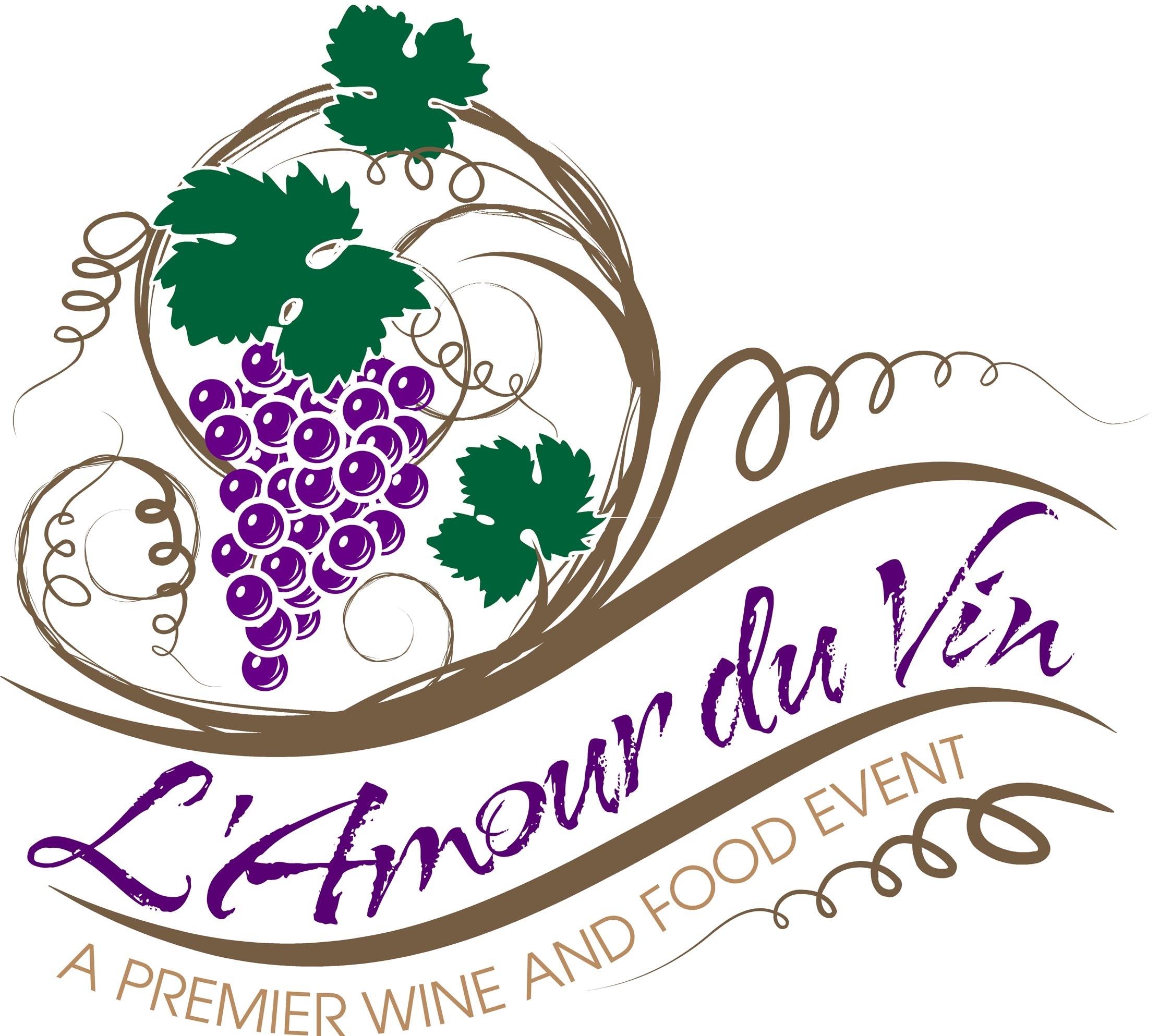 L'Amour du Vin logo
