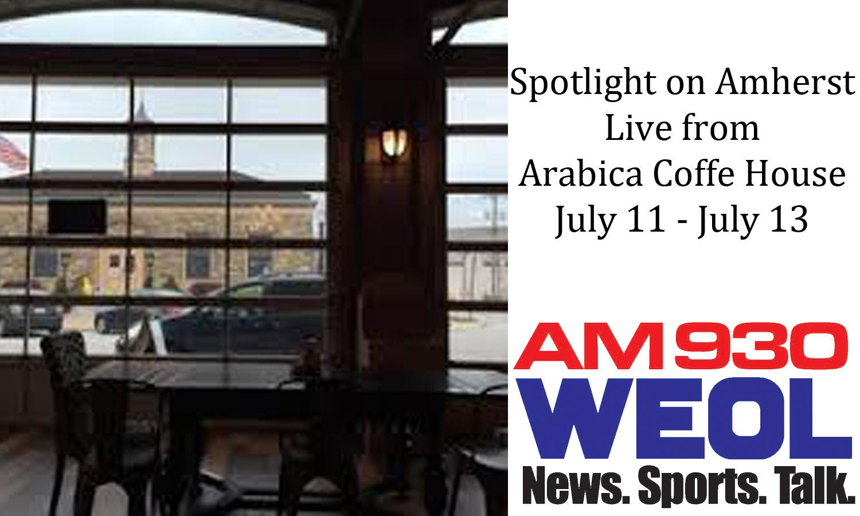2016 Web Spotlight Amherst