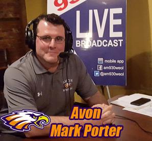 Avon mark Porter revised