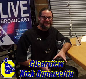 Clearview Nick Dimacchia