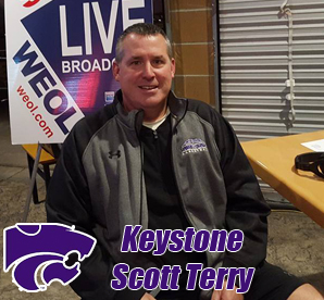 Keystone Scott Terry