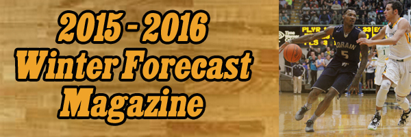Winter Forecast Magazein Banner