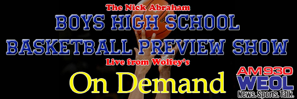 boys basketball preview show on demand