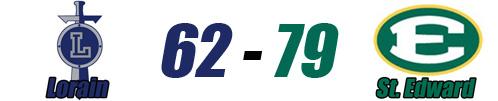 Titans Eagles Final