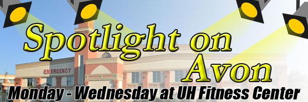 spotlight on Avon