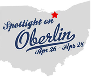 Oberlin Web Post