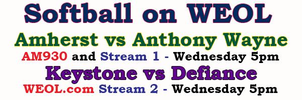 Retry Softball Wednesday