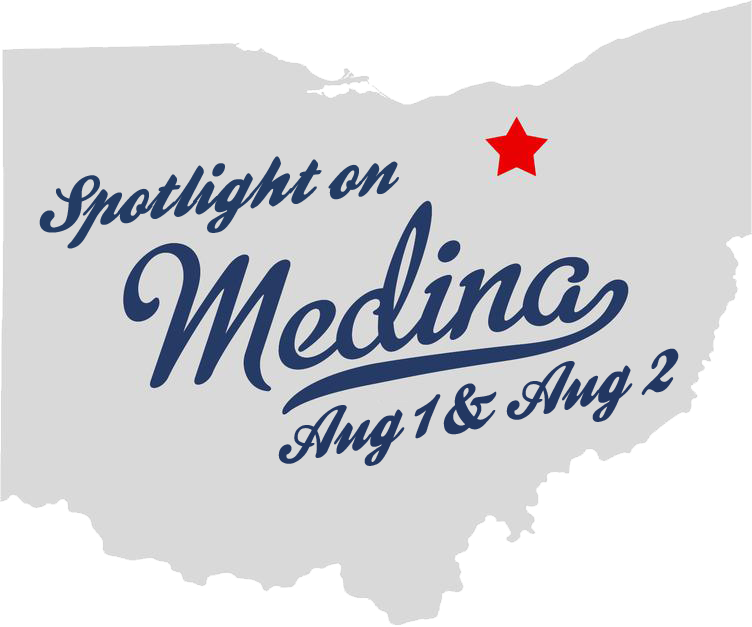 Spotlight on Medina Web Post