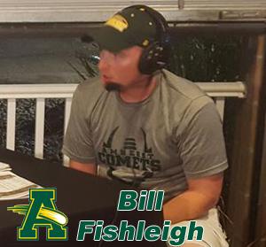 Bill Fishliegh - Amherst
