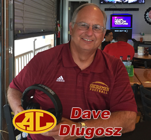 Dave Dlugozs - Avon lake