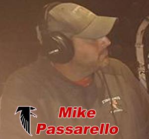 Mike Passarello - Firelands