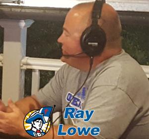 Ray Lowe - Open Door