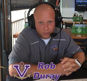 Rob Duray - Vermilion