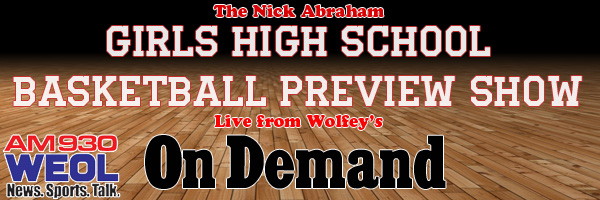 2016 Girls Preview On demand