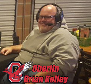 Brian kelley Oberlin Name