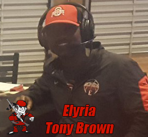 Elyria Tony Brown Name