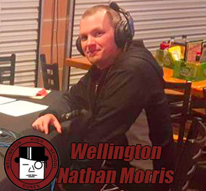 WEllingtonNathan Morris Name