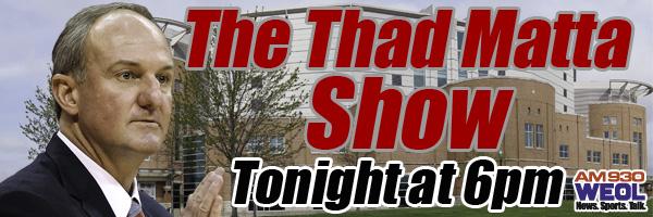 thad-matta-show